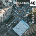 Beats & Pieces vol. 40 [Michael Kiwanuka, Detroit Swindle, Greentea Peng, Ria Moran, Steam Down...]