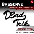 The Basscave EP: 25 - D3adtrik 5/1/15