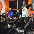 Interview: Машина Занята на Radio Submarina.