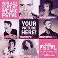 We Are FSTVL 2014 DJ Competition - Joe Tyrrell