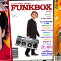 DJ JORUN BOMBAY PRESENTS : FUNKBOX RELOAD - JUNE 2018 EDITION