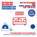 FuseBox Radio #630: DJ Fusion's The Futon Dun DJ Mix Fall Session #19 (A MFin' Dope Dollop of DOOM)