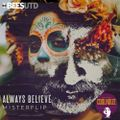 Always Believe #1 Deephouse Radio Show by Misterflip