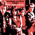 WRR: Wassup Rocker Radio - 10-17-2020 - Radioshow #159 (a Garage & Punk Radioshow from Toledo, Ohio)