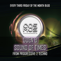 Guen B - Cosmos Radio EP18 Progressive 2 Techno 19-02-2020