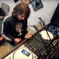 """Intergalactic Shame"" con Mass Prod a Radio Amblé 2/11/2019"