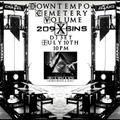 Down Tempo Cemetery Vol. X 209 Sins on Hexx 9 Radio