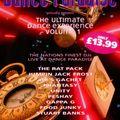 Dance Paradise The Ultimate Dance Experience DJ Stuart Banks