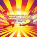 New Ecstatic Year Utrecht - Nykkyo Energy DJ