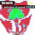 Definition of Sound - The Bad He @ U:CON Music - Clubmix Vol 4/5 - Aug. 2013