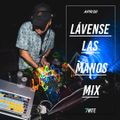 Lávense Las Manos Mix ( DJ WILLIE )