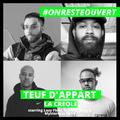 Exclusive Mix for La Creole on Nova (Shatta/Afrobeat/AfroHouse/LatinHouse/Vogue/UKFunky/Bmore/D&B)