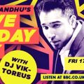 BBC Asian Network - Love Friday Mix (March 2017)