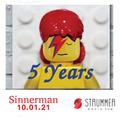 Κυριακίλα, w/ Sinnerman | 10.01.21 | Strummer Radio