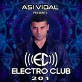 ELECTRO CLUB 201
