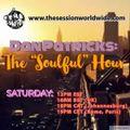 """Dan Patricks - The """"Soulful"""" Hour #014"""