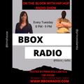 On The Block Radio 1/19/21