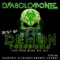 DJ DIABOLOMONTE SOUNDZ - DEMON POROBIENIA - best of ( PIXO-FREAK WIERD MIX 2021 )