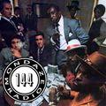 Mondaze #144_ Restless ( Mounika, Oddisee, Illa J, The Roots, 9th Wonder, MF Doom,Anderson Paak )