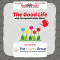 #TheGoodLife-22nd July 19- Moon Landing Anniversary & School Holidays