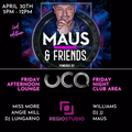 UCQlub Live!