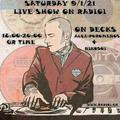 """""""Alex Poro-menos+Nikosoi""""- RadiOi Webradio oi,ska,punk radio show 09/01/2021"""