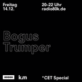 *CET Special w/ Bogus Trumper at Kunstverein München