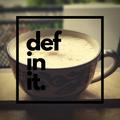 Def In It 007 - Def [15-09-2019]