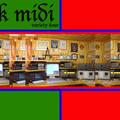 The Black Midi Variety Hour - 16th June 2020