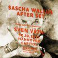 Sascha Wallus @ Capitol 30.10.2019 after Sven Väth