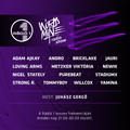 World Is Mine Radio Show - Loving Arms (04.04.2021)