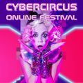 live online @ Cybercircus