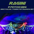 Ragini aka Rita Raga @ Psycho BBQ Protokultura Gdansk - Night Fullon & Forest Psytrance DJ set