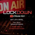 Charlie Mega // Lockdown Stream Fest - Promo