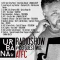 Urbana Radio show by David Penn #453::: Guest: ATFC