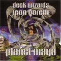 Deck Wizards 5: Jean Borelli 'Planet Maya' (Goa Trance mix 1997)
