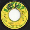 In My Heart - Reggae Mixture Vol 1