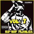 DJ SoundNexx Hip-Hop Playlist Vol. 7