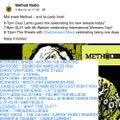 3/03/21 Method Radio Acid Mix