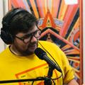 Pete on the Corner with Babani Soundsystem // 17-06-20