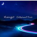 "Midnight Silhouettes ""12-20-19''"