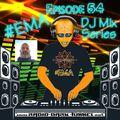 #EMA DJ Mix Series - Episode 54 - By mAncient - On Radio Dark Tunnel