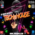 DJ BIDDY LIVE ON JDK RADIO 8 / 10 / 2021