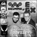 Geeky Brummie with Ryan Parish (06/10/2018)
