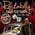 Krazy Kat Daddys Bluemoon Bop 5/12/2018