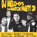 Dj Melo-D Scratch Party 3 - DJ Syrehn Set