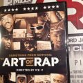 ART OF RAP MIX / ORIGINAL SOUNDTRACK MATERIAL