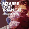 Bizarre Love Triangle May 2019 - DJ Babybear