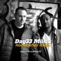 Podcast Episode 44 (House Affair Radio 027) Isolation Covid-19 edition