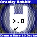 Drum and Bass 23 October 2020